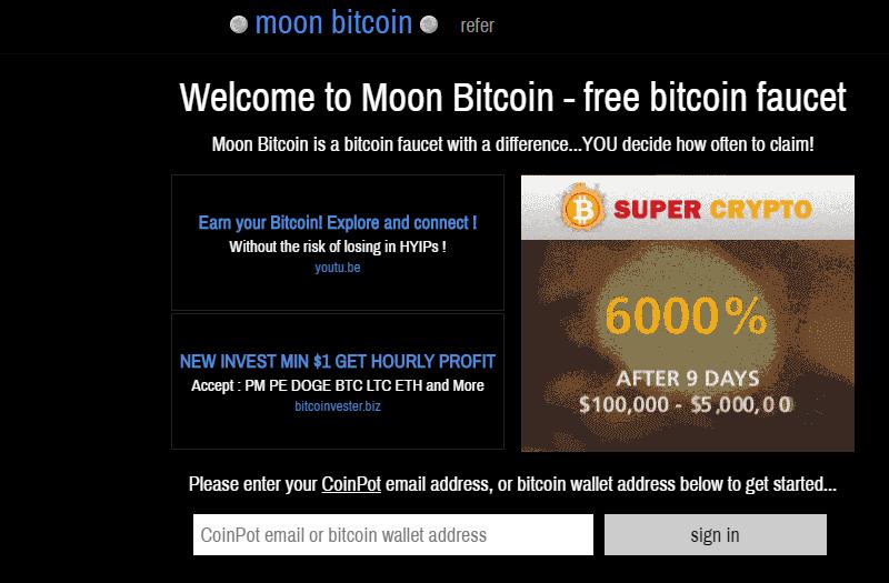 bitcoin wallet sign up bonus 2021