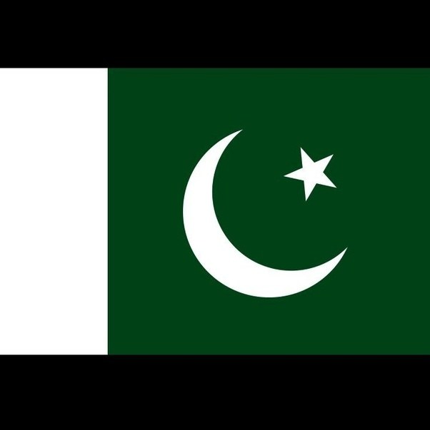Why Do Muslims Of India Use The Pakistan Flag In Their Festival If