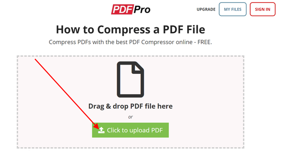 584e97340cf Which is the best way to reduce pdf size without losing quality  - Quora