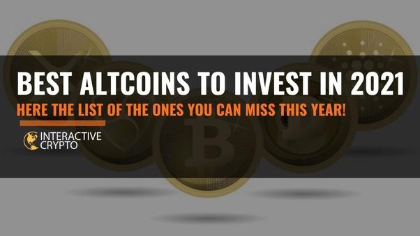 cum să investești bani pe criptomonede care criptocurrency să investească în mai 2021