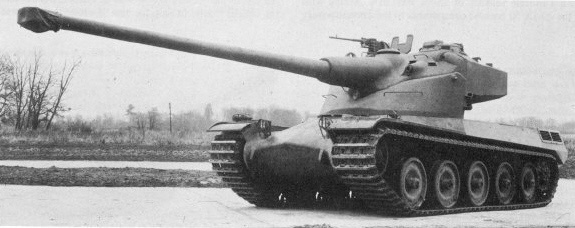 Why did heavy tanks built by the French have bad armor? - Quora