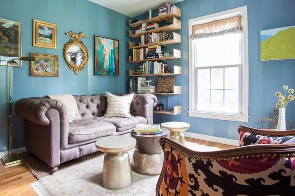 Ideas For Beautiful Small Living Rooms Best Interior Designer Chennai