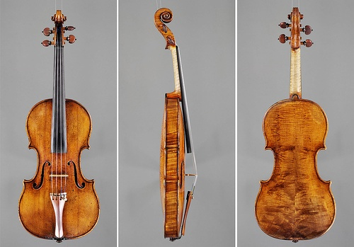 I Saw A Stradivarius Violin Made In Our Country But Only Sells For Less Than 400 Is A Million Dollar Stradivarius Violin Something That Is Made By Antonio Stradivari Only Or Can