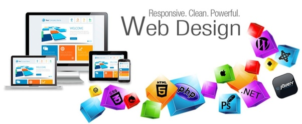 Image result for Web Design And Development