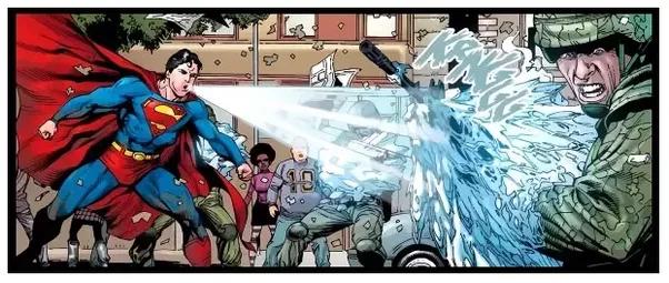 main qimg 1a645bd29463da70aae2c04d517596a8 - ¿Quién ganaría en una pelea entre Superman y Wolverine?