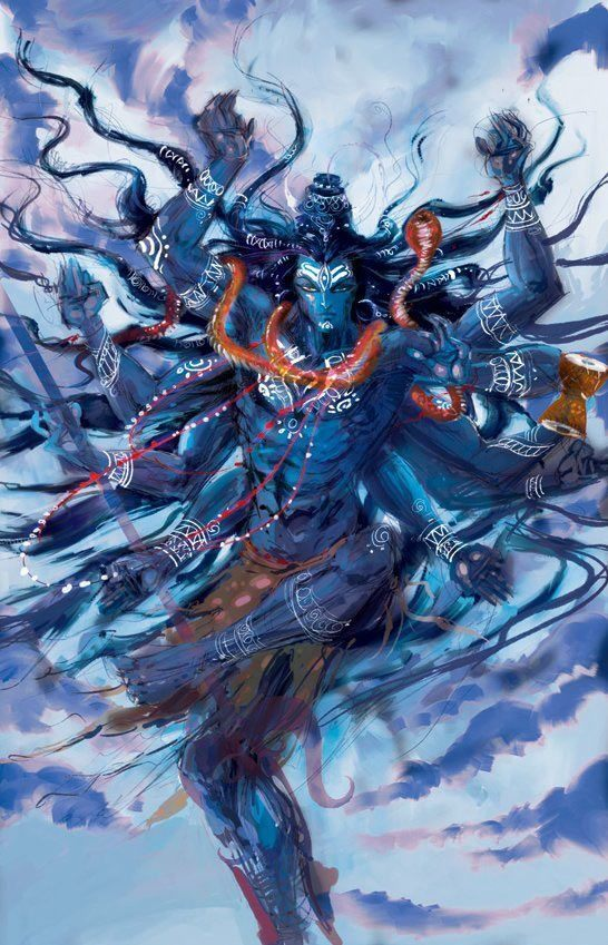 Who would win in a fight between Zeus and Shiva? - Quora