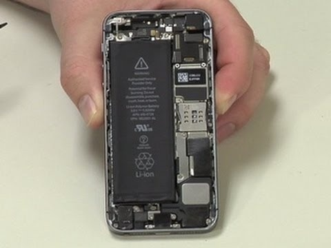 new product cf809 839c0 Even if an official Samsung technician replaced your battery, would ...