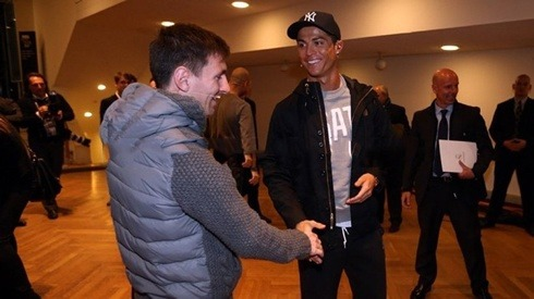 How is the relationship between cristiano ronaldo and lionel messi how is the relationship between cristiano ronaldo and lionel messi outside the football field are they friends quora m4hsunfo Choice Image