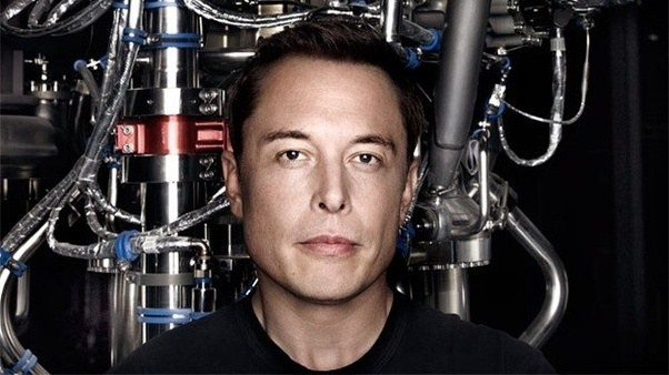"This recipe for success comes from Elon Musk. It is the most hardcore  recipe, and is certainly nowhere close to be called ""easy"", but if one was  to follow ..."