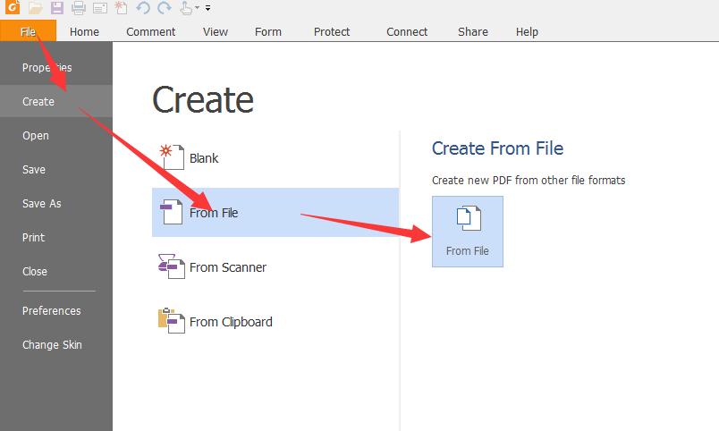Pdf File Format Reader