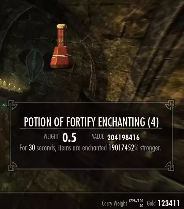 If you wanted to craft the one ring what materials would you