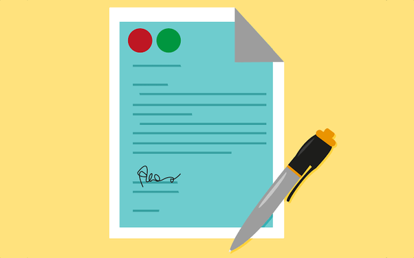 How Long Should A Cover Letter Be For An Internship Quora