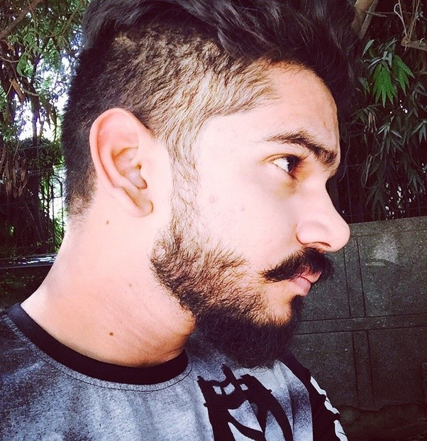 Best Indian Hairstyle For Boy Indian Men Hairstyle