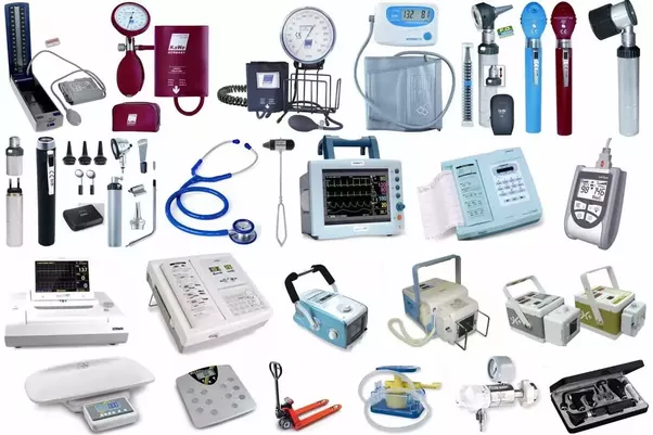 Image result for Healthcare supplies