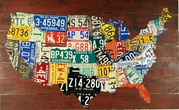 What can someone do with a license plate that one doesnt really if you dont want one yourself it should be easy to find someone that does google license plate maps and find contact solutioingenieria Images