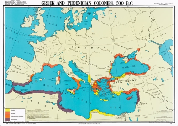 What would happen to the world if africa were left alone or was obviously rome wouldnt fight the punic wars if there had been no carthage but looking at the ramifications of this already presents us with a problem gumiabroncs Gallery