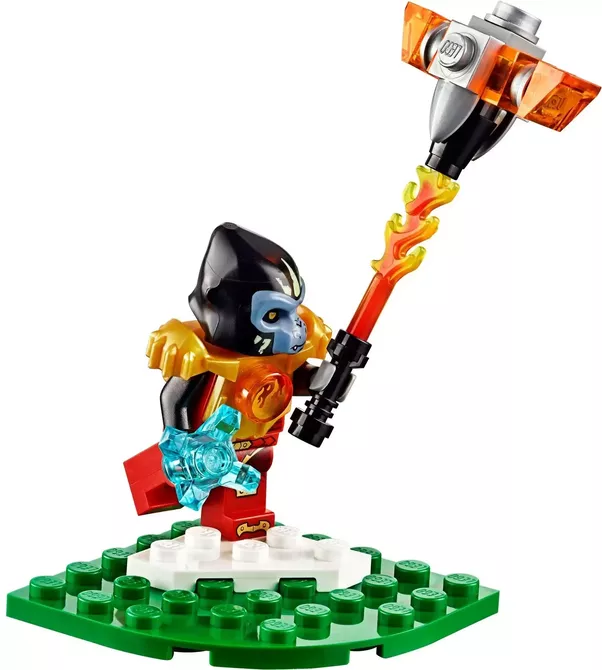 What does the missing piece for this Lego weapon look like? (I'm ...