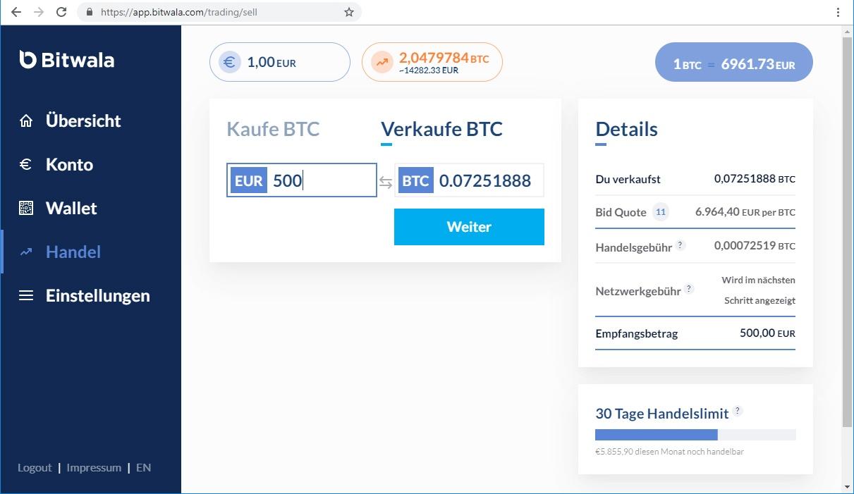 bitcoin aktueller handel krypto-handelsservice in north carolina verfügbar