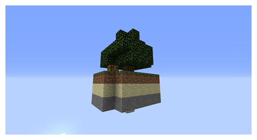 What are some Minecraft 1 5 2 Skyblock seeds? - Quora