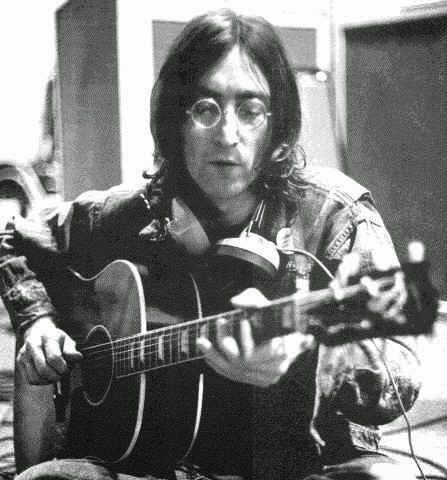 How Did John Lennon Rate As A Guitarist Quora