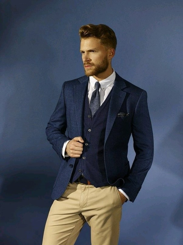 What Are Some Basic Guidelines For Mens Fashion Quora