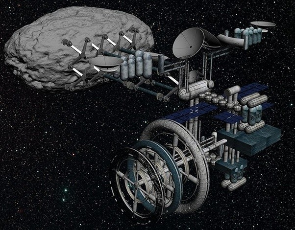 Will asteroid mining ever be profitable? - Quora