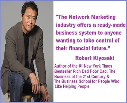 Image result for bill gates view on network marketing