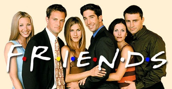 which tv show is similar to or better than friends quora