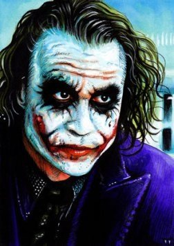 which is your favorite dialogue by joker in the dark knight quora