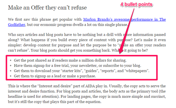 how to write good technical blog posts