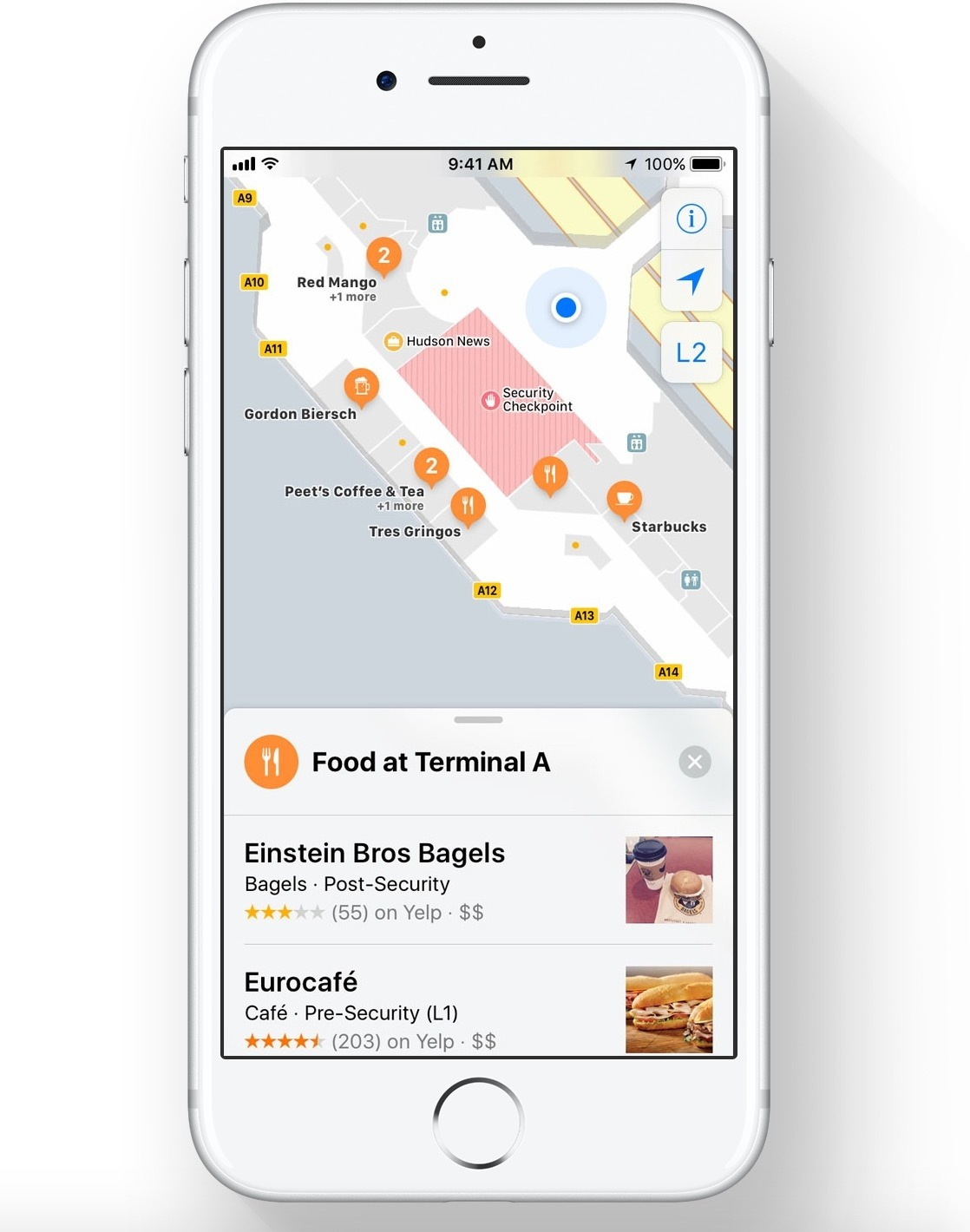 Does Apple maps use less data than Google maps? - Quora on