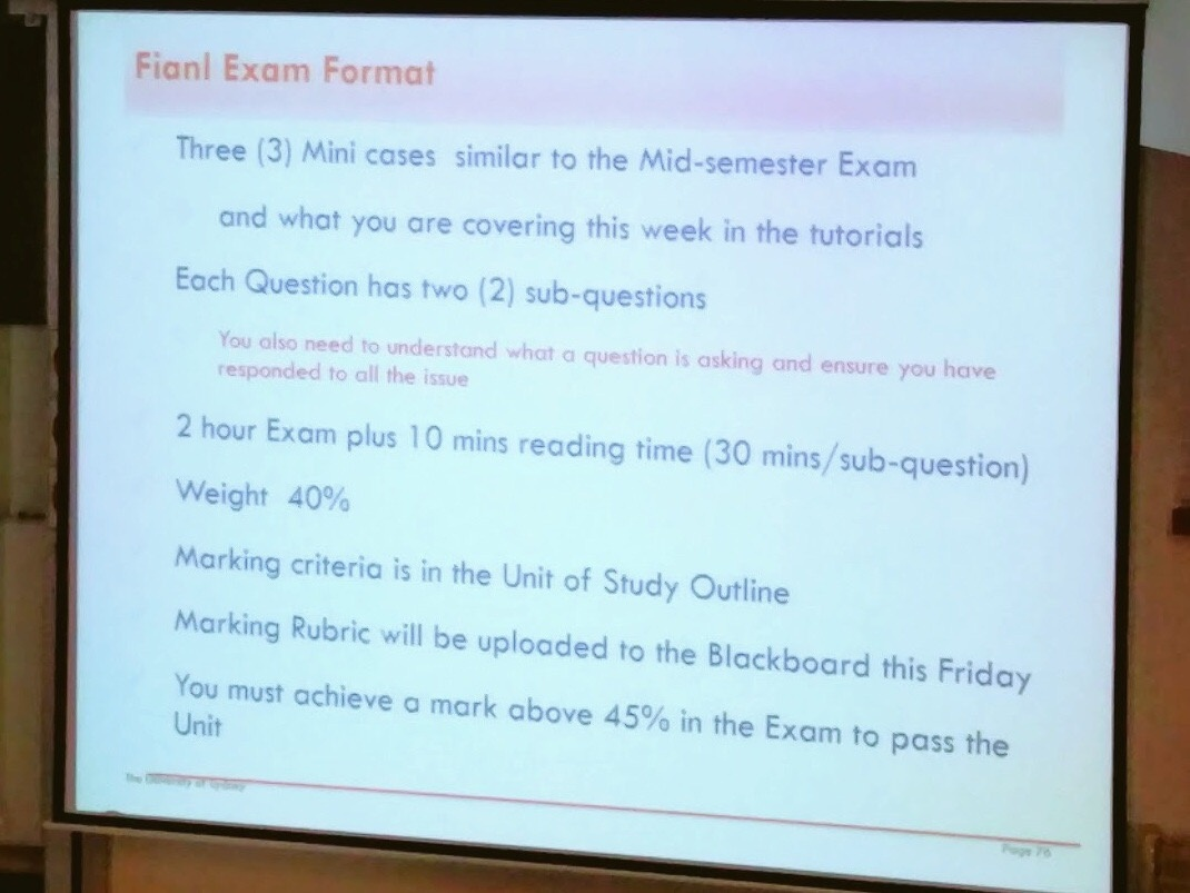 I study hard but I get low marks  What is the problem? - Quora