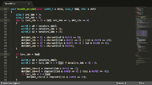 Which IDE is good for C++? I have been using Emacs for last