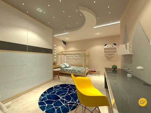 how much is the cost of interior design including the furniture on a 1 000 sqft 2 bhk quora. Black Bedroom Furniture Sets. Home Design Ideas