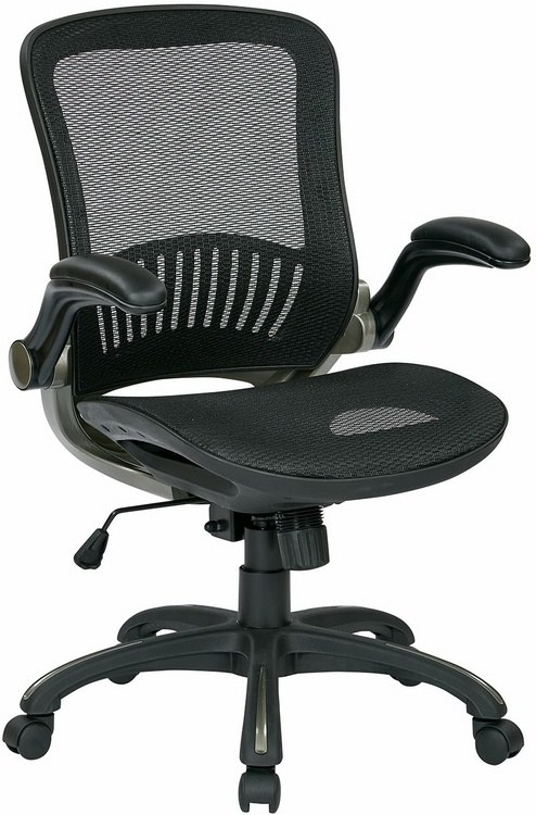 For The Persons Who Are Completely Working Infront Of System Or Anyone Uses Chair During Work Cannot Favor Complete Comfort