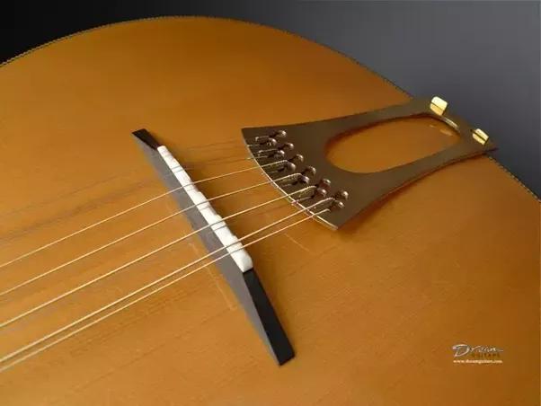 how to fix my guitar bridge quora. Black Bedroom Furniture Sets. Home Design Ideas