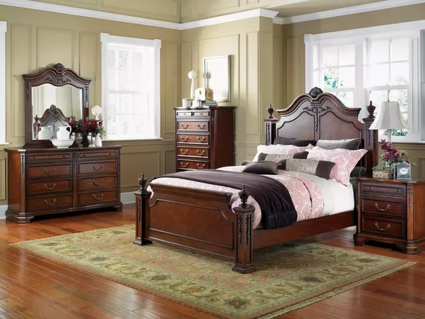 What are some of the best bedroom furniture manufacturers? - Quora