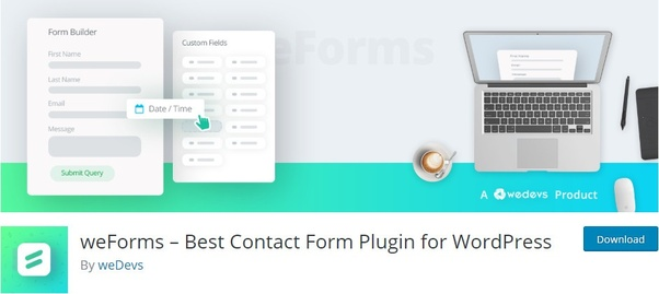 What is the best form builder in WordPress? - Quora