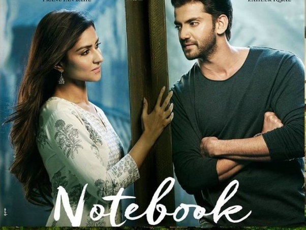 a romantic movie 2019 What Is Your Review Of Notebook 2019 Movie Quora
