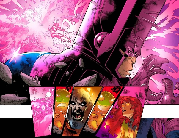 Is Scarlet Witch the most powerful mutant in the Marvel Universe