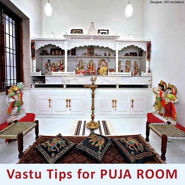 According to Vastu, is it okay to have a toilet behind a pooja room ...