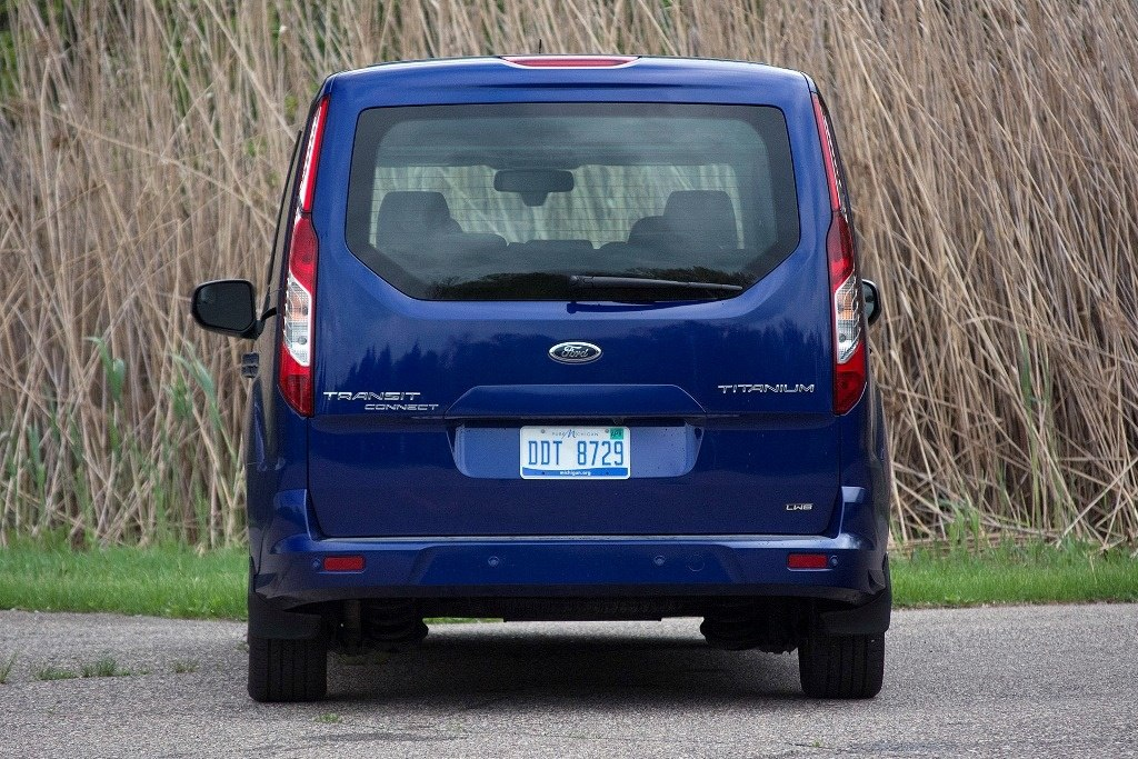 How to like your Ford Transit Connect - Quora