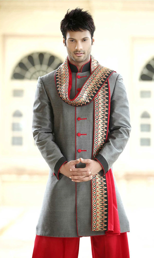 20d7c039d0 Men Wedding Wear provide latest wedding dresses for Men and Groom. Men  Wedding Wear have all kinds of wedding wears for Men, Men's Ethnic wear for  ...