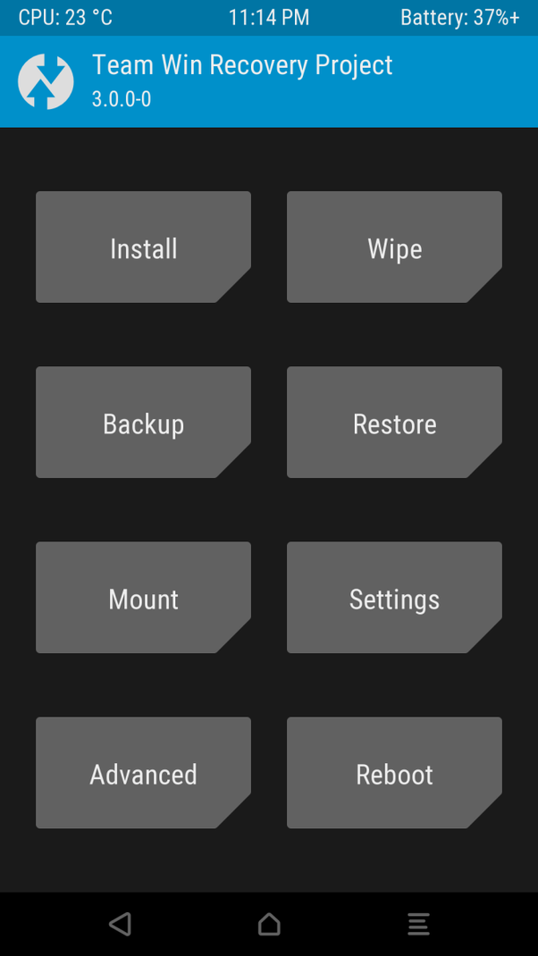 Can I flash my Android ROM without a PC? - Quora