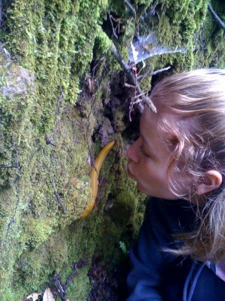 what to do about slugs