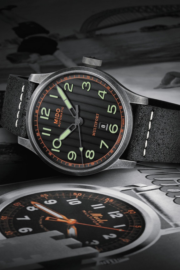 Is Mido considered as a luxury watch brand? - Quora