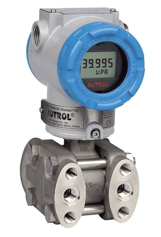 Pressure Transmitters Market
