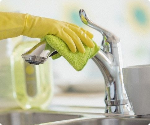 What are some top startups to book a house cleaning service? - Quora