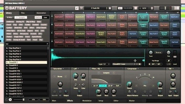 what is the best drum machine software quora. Black Bedroom Furniture Sets. Home Design Ideas
