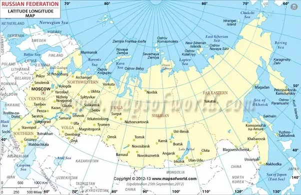 siberia europe map image collections